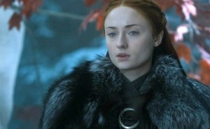 Sophie Turner Knows Not Everyone Is Going To Like The 'Game Of Thrones' Series Finale