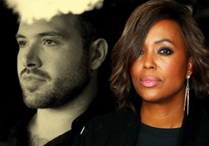 Aisha Tyler Talks About Her Directorial Debut, 'Axis,' And The Rewards Of Ambiguous Filmmaking