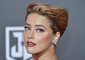 Amber Heard Responds To J.K. Rowling's Defense Of 'Fantastic Beasts' Star Johnny Depp