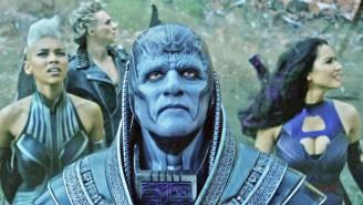 Oscar Isaac Describes His 'X-Men: Apocalypse' Experience As 'Excruciating'