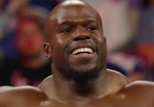 There's A Very Good Reason WWE Is Letting Apollo Crews Work For PCW