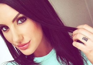 Adult Film Stars Mourn August Ames And Condemn Social Media After She Was Possibly Cyberbullied Into Suicide At 23