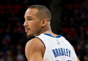 Avery Bradley Settled With A Woman Who Accused Him Of Sexual Assault