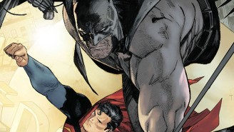 Batman And Superman Build A Friendship In This Week's Best New Comics