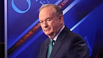 One Of Bill O'Reilly's Accusers Is Suing Him And Fox News For Defamation And Breach Of Contract