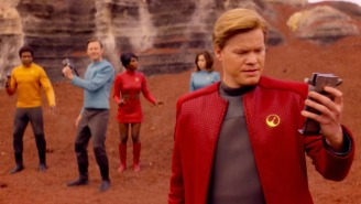 'Black Mirror' Hid A Couple A-List Cameos Aboard The 'USS Callister'