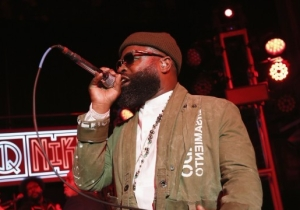 Black Thought Recreated His Now-Iconic Freestyle In Full Live At The Roots' Show In DC