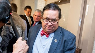Rep. Blake Farenthold Used Taxpayer Funds To Pay A $84,000 Sexual Harassment Settlement
