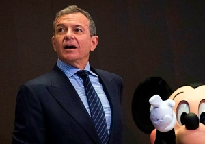 Disney CEO Bob Iger Confirms The Massive Fox Deal While Addressing Rumors Of A 2020 Presidential Bid
