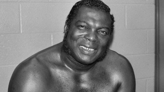 Midcard Faces: Remembering The Bubbly, Bodacious Bobo Brazil