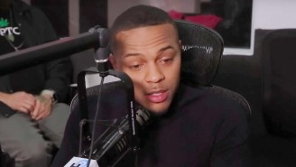 Bow Wow Claims He Dated Kim Kardashian Before Kanye West