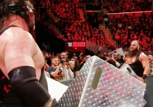 We Still Don't Know The Main Event For WWE Royal Rumble 2018