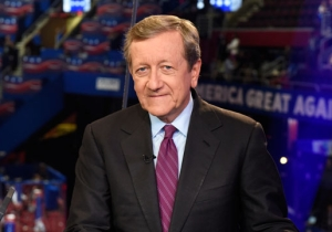 ABC Has Suspended Reporter Brian Ross Without Pay Over The 'Serious Error' In His Michael Flynn Coverage