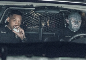 'Bright' Gets Some Backstory In A New Video From Netflix