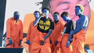 Brockhampton Announces A New Album Just A Day Before The Release Of 'Saturation III'