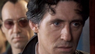 Gabriel Byrne: Kevin Spacey's 'Inappropriate Sexual Behavior' On 'The Usual Suspects' Stopped Production