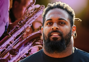 NFL Star Cameron Jordan Shares His Favorite Spots To Eat, Drink, And Explore In New Orleans