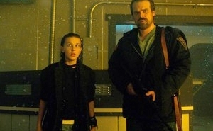 'Stranger Things' Probably Won't Be Returning Until 2019