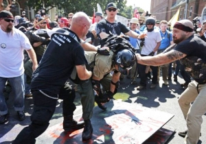 The Charlottesville Police Chief Is Retiring After Criticism Over His Handling Of This Summer's Violent Rally