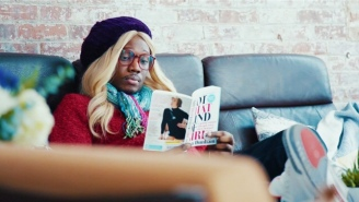 Michael Che Going 'Undercover' As A Liberal White Woman Calls Back To Eddie Murphy's 'SNL' Days