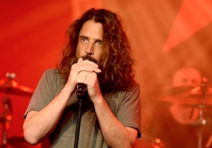 UCLA's Law School Founded A Chris Cornell Scholarship To Honor His 'Commitment To Justice'
