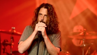 Soundgarden Drummer Matt Cameron Touchingly Remembered Chris Cornell On The Anniversary Of His Death