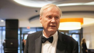 NBC Paid Severance To A Staffer Who Accused Chris Matthews Of Making Inappropriate Comments