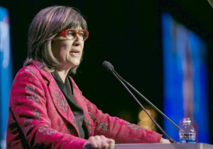 CNN's Christiane Amanpour Is Charlie Rose's Interim Replacement