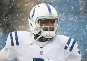 The Colts Tried A Field Goal In A Blizzard And It Went Horribly Wrong