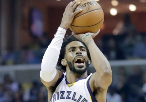 2018-2019 Memphis Grizzlies Preview: Just Stay Healthy