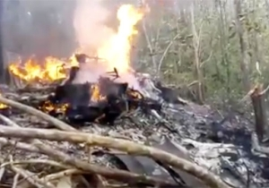 A Plane Crash In Costa Rica Has Killed A Dozen People, Including 10 Americans