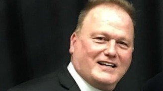 A GOP State Rep. Has Apparently Killed Himself After Being Accused Of Molesting A Teenage Girl