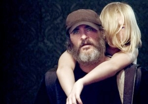 Joaquin Phoenix Is A Brutal Hitman In The Trailer For 'You Were Never Really Here'