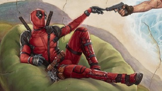 This 'Deadpool 2' Poster May Reveal Film's Full Title And Plot Details