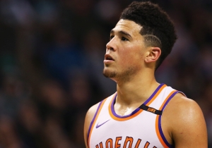 Devin Booker Wants The Suns To Have The 'Trust And Chemistry' That 'All Good Teams Have'