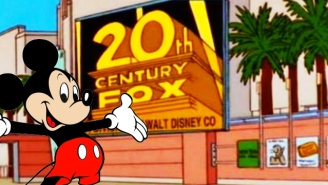 What Is Disney Buying From Fox, And How Does It Affect You?