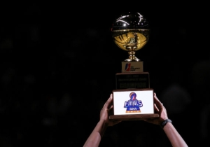 The NBA G League Will Broadcast Its Games On Twitch And Offer Fan Commentary