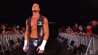 Dolph Ziggler Is Frustrated With His Role In WWE, And Is Hinting He May Leave Soon