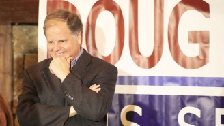 A Woman Came Forward With A Doug Jones Story That Highlights The Difference Between Him And Roy Moore