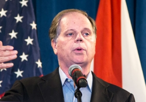 Alabama's Secretary Of State Has Certifed Doug Jones' Senate Win, Despite Roy Moore's Election Fraud Claims