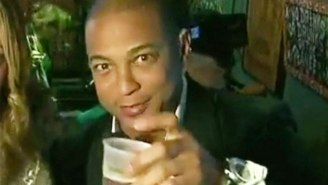 CNN Viewers Couldn't Wait For Drunk Don Lemon To Make His Annual New Year Eve's Appearance