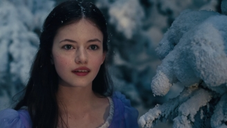 Disney Unveils The Trailer For 'The Nutcracker And The Four Realms' And Teases Darkness Ahead