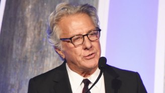 Dustin Hoffman Has Been Accused Of Sexually Assaulting Two Women And Exposing Himself To A Minor