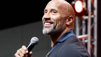 We Now Know When The Rock Is Getting His Star On The Hollywood Walk Of Fame