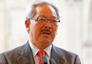 San Francisco Mayor Ed Lee Has Passed Away At Age 65