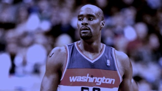 Emeka Okafor Is Fighting For One More Opportunity To Make It To The NBA