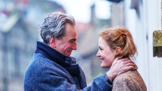 Paul Thomas Anderson's 'Phantom Thread' Is A Beguiling, Unnerving Love Story Only He Could Make