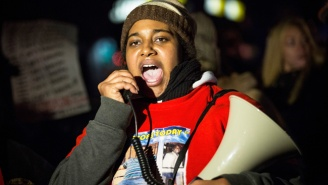 Erica Garner, Eric Garner's Activist Daughter, Has Passed Away At Age 27