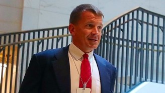 Blackwater Founder Erik Prince Denies Colluding With Russia Despite Admitting To Meeting A Putin Ally