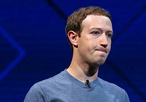 Report: Facebook Has Been Banning Women For Calling Men Who Troll Them 'Scum'